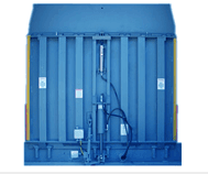 "VSH-65|VSH-655|VSH-656|VSH-658|VSH-66|VSH-68|VSH-75|VSH-76|VSH-78|""VSH"" Series Vertical Storing Hydraulic Leveler"