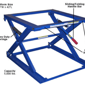 Adjustable Pallet Stands|PS-4045|PS-4045-CK|PS-4045/CA|PS-4045/CA-CK