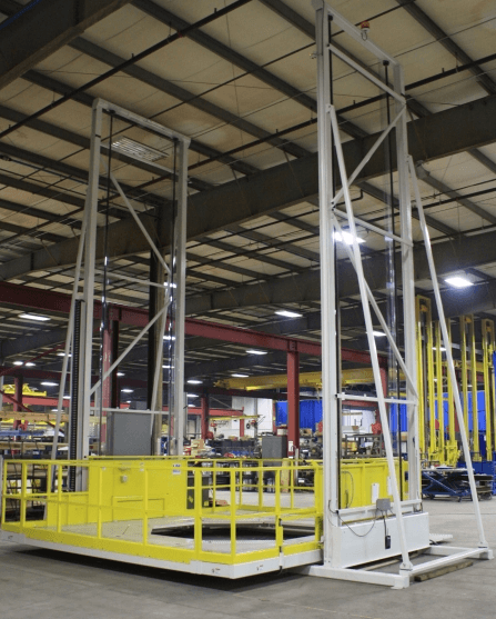 Adjustable Work Platforms|Platforms|work platforms