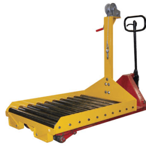 Battery Transfer Cart for use with Pallet Truck|BTC-CART|BTC-PJ|BTC-PJ-WINCH|BTC-WINCH