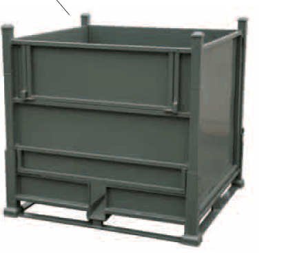 Bulk Containers