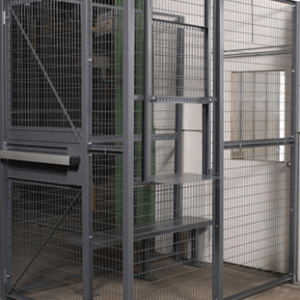 Driver Cages