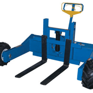 Gas Powered All Terrain Pallet Truck