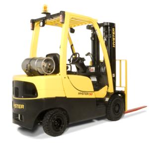 H50CT|H50CT Pneumatic Tire Lift Truck|Lift Truck|Pneumatic|Truck