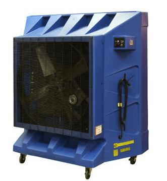 "Heavy Duty Portable Evaporator Cooler|TS-EVAP-16|TS-EVAP-36|TS-EVAP-48"""