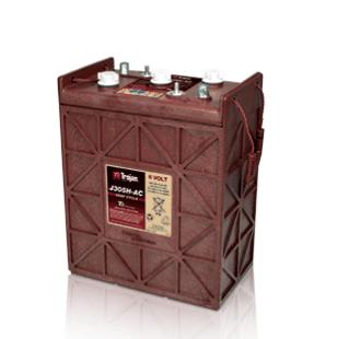 J305H-AC 6V Deep Cycle Battery