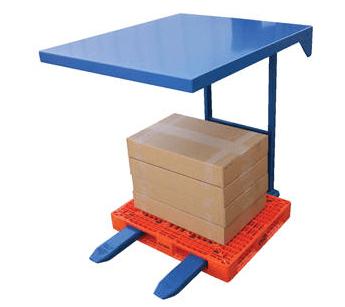 Pallet Canopy