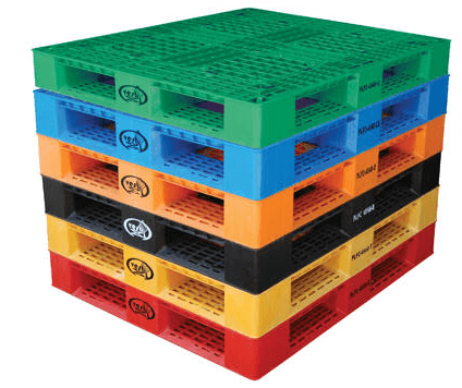 Plastic Pallets and Skids|PLP2-4840-BLACK|PLP2-4840-BLUE|PLP2-4840-GREEN|PLP2-4840-ORANGE|PLP2-4840-RED|PLP2-4840-YELLOW|PLPB-4840|PLPG-4848|PLPG-4848-HD*|PLPR-4840|PLPR-4840-ST|PLPS-4840-9L|PLPS-4848|SKID-17|SKID-20