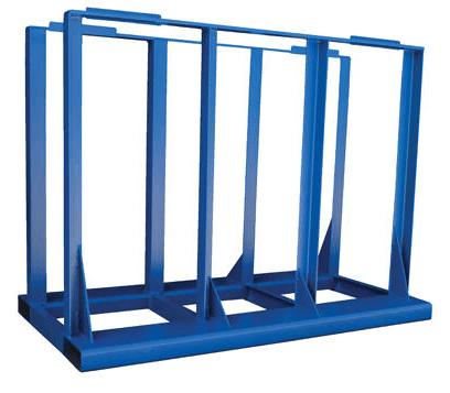Portable Stackable Vertical Sheet Rack