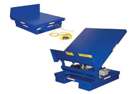 Portable Uni-Tilt