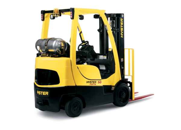 S40-70FT Cushion Tire Lift Truck