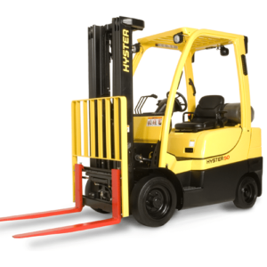 S50CT Cushion Tire Lift Truck