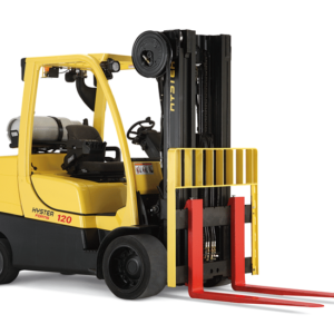 S80-120FT Cushion Tire Lift Truck