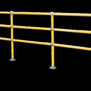 SAF-T- Guard Handrail System