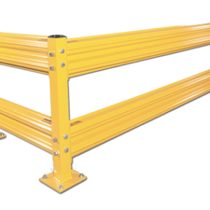 SAF-T Rail Protection System