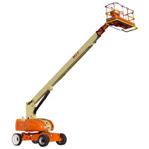 Explosion Proof|T40EX|Telescopic Manlift