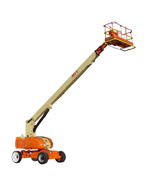 Explosion Proof|T66JEX|Telescopic Manlift