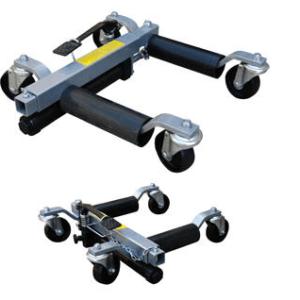 Vehicle Position Jacks