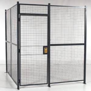 Wire Cages