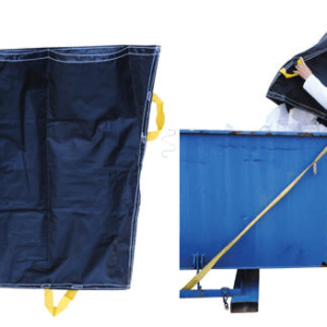 Pallet Racking Trash Bags|PRTD-TB-BK