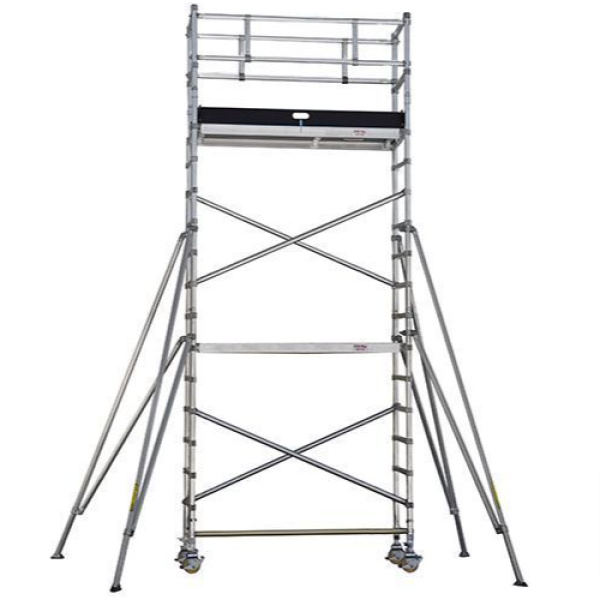 300 Aluminum Rolling Scaffold System