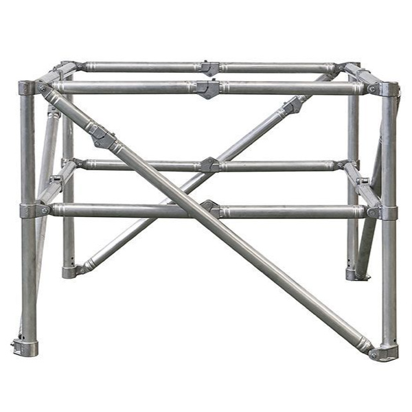 Aluminum Boiler Scaffold Part No.166