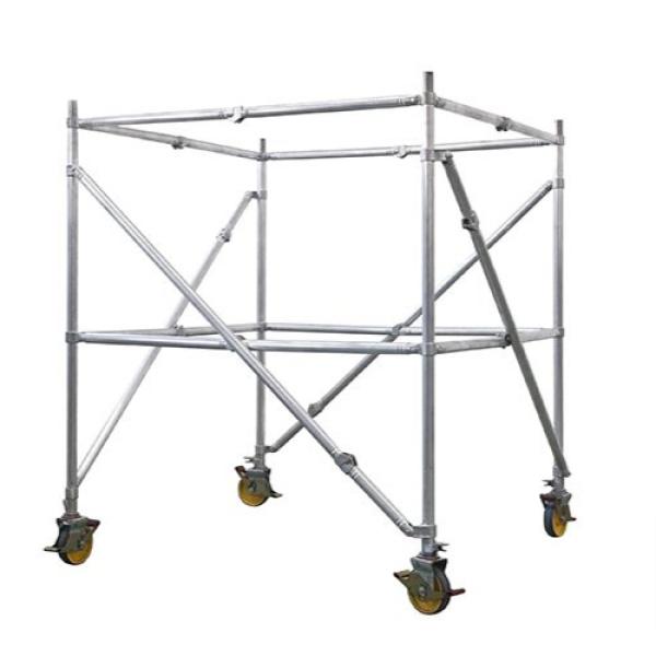 Aluminum Boiler Scaffold Part No.193