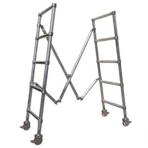 Foldable Aluminum Scaffolding Part No.197