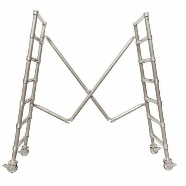Foldable Aluminum Scaffolding Part No.198