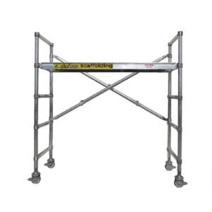 Foldable Aluminum Scaffolding Part No.997