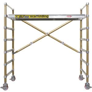 Foldable Aluminum Scaffolding Part No.998
