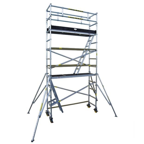 Tower 400 Aluminum Rolling Scaffold System
