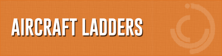 Aircraft Ladders