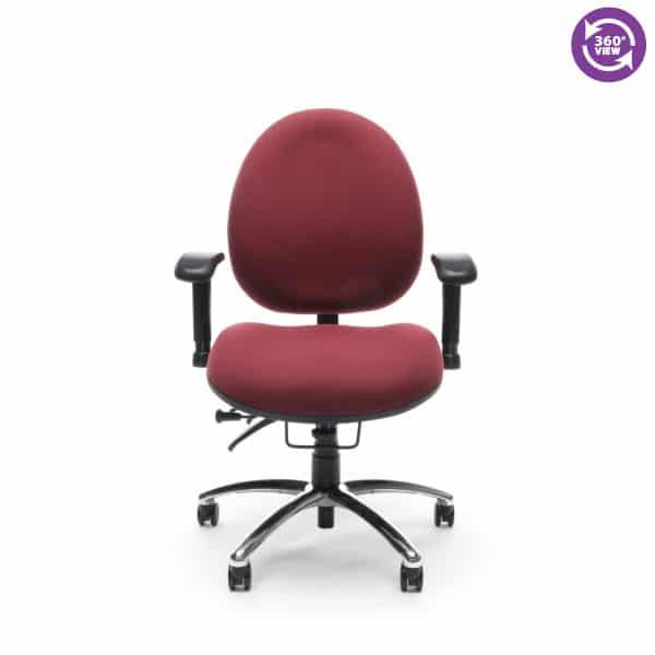 24 Hour 038 Tall Computer Task Chair
