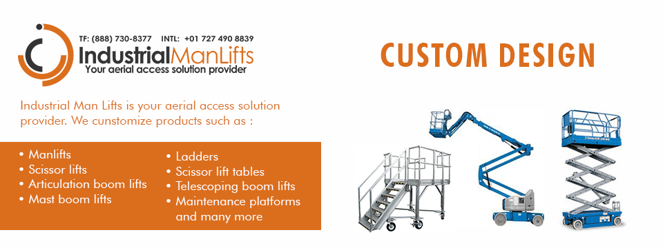 custom industrial wholesale equipment