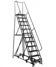 360degree rotating ladder