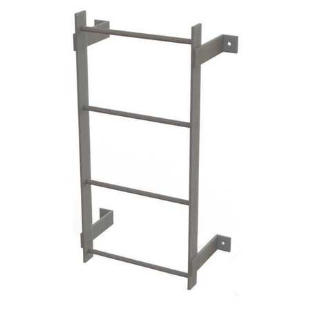 3Ft Steel Fixed Ladder – WLFS0104