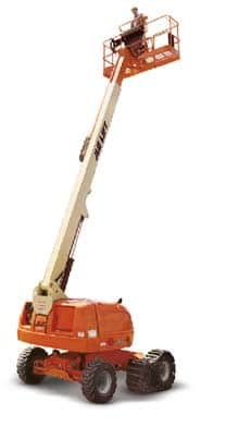 400S Telescopic Boom Lift