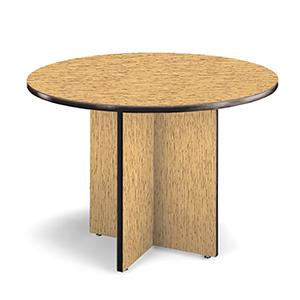 42 Round Conference Table