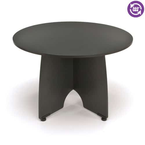 43 Round Meeting Table
