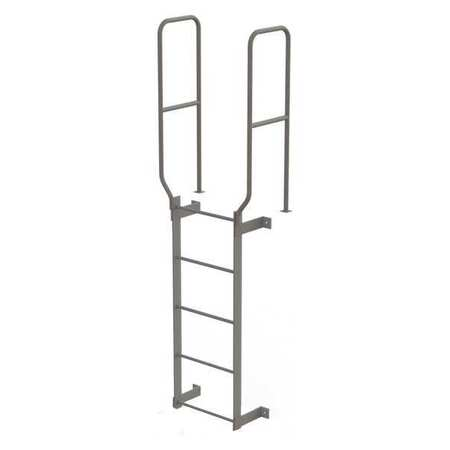 4Ft Steel Fixed Ladder – WLFS0205