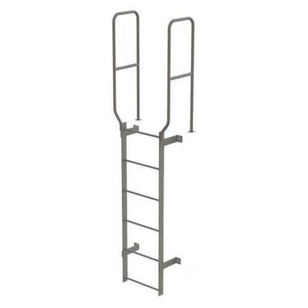 5Ft Steel Fixed Ladder – WLFS0206