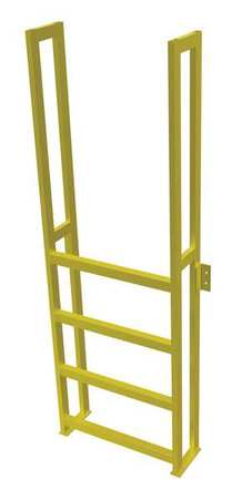 6Ft Fixed Ladder – UAP0490