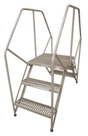 70in Steel Crossover Ladder – 4PC24A3B1C1P6