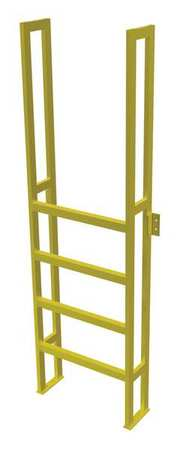 7Ft Fixed Ladder – UAP0590