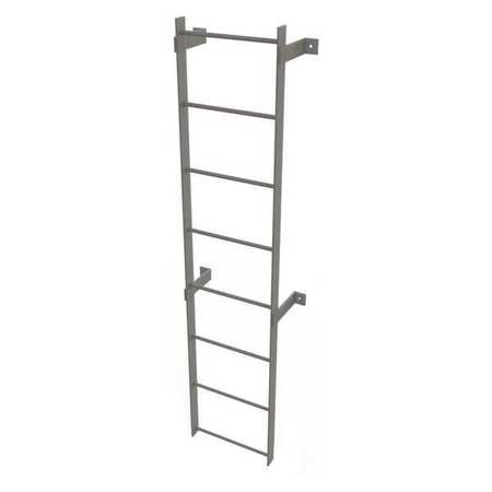 7Ft Steel Fixed Ladder – WLFS0108