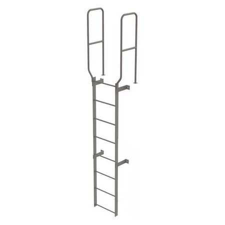 7Ft Steel Fixed Ladder – WLFS0208