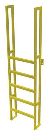 8Ft Fixed Ladder – UAP0690