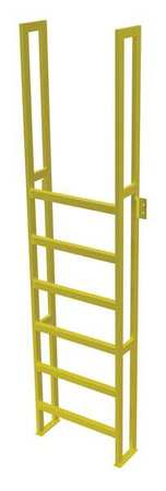 9Ft Fixed Ladder – UAP0790