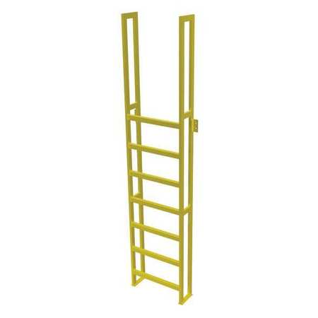 9Ft Fixed Ladder – UAP0890